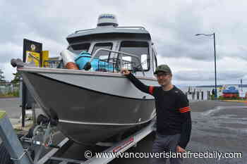 North Saanich residents launch new appeal for public boating access – Vancouver Island Free Daily - vancouverislandfreedaily.com