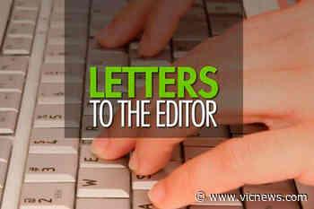 LETTER: Report highlights development-driven agenda for North Saanich - Victoria News
