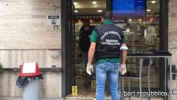 """Barista ucciso a Foggia, confessa il 17enne arrestato per la rapina: """"Volevo solo spaventarlo"""" - La Repubblica"""
