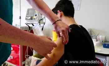 Prima dose a quasi 50mila persone estremamente vulnerabili della provincia di Foggia. Il punto sulla campagna vaccinale - l'Immediato