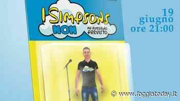 """""""I Simpson non mi avevano previsto"""", a Parcocittà il nuovo spettacolo di stand up comedy di Adelmo Monachese - FoggiaToday"""