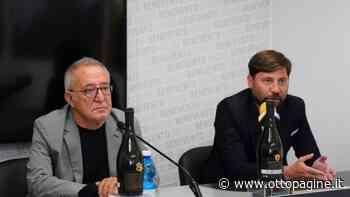 """Benevento, Foggia: """"Ripartiamo da una base solida. Caserta ha grandi valori"""" - Ottopagine"""