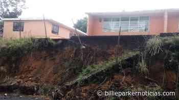 16 municipios afectados por las intensas lluvias en Veracruz #Xalapa #Cosoleacaque # Coatepec - Billie Parker Noticias