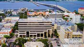 Manatee County admin building shuts down due to COVID-19 cases, deaths