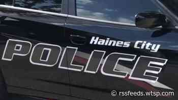 Haines City officer fired after internal investigation reveals he crashed while driving 107 mph