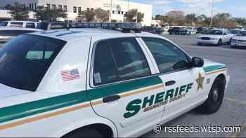 Manatee County deputy resigns after being charged with DUI