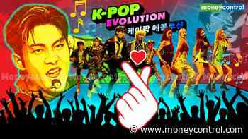 In-Depth   K-pop sweeps Indian youth off their feet: What is its magic formula and how it pushes Korean business fortunes