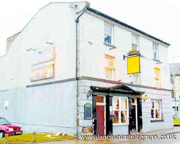 Blackburn town centre bar sold before hitting auction