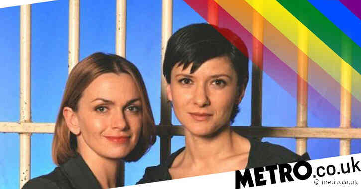 Simone Lahbib: Helen and Nikki's Bad Girls love story remains the most enduring for LGBTQ+ fans