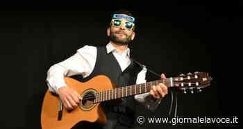 A Settimo Torinese casca il mondo con il Teatro e la musica di Beppe Rizzo - giornalelavoce