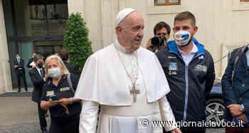 SETTIMO TORINESE. Finalmente il Papa: Con-Tatto ha vinto la propria scommessa - giornalelavoce