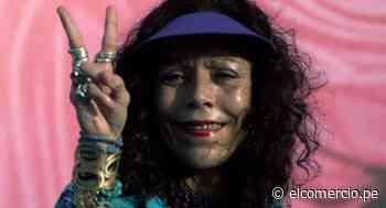 Quién es Rosario Murillo, la extravagante mujer de Daniel Ortega y poderosa vicepresidenta de Nicaragua - El Comercio Perú
