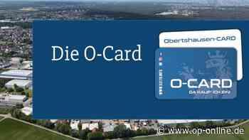 Obertshausen: Für mehr Kaufkraft: Stadtmarketing möchte City Card für Obertshausen einführen - op-online.de