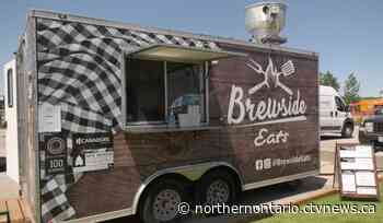 College student-run food truck in North Bay serves up southern cuisine - CTV Toronto
