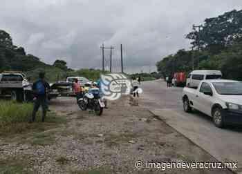 Continúan los operativos de seguridad en Nanchital - Imagen de Veracruz