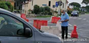 Rotatoria di via Sotto la Valle a Fucecchio, le perplessità di Cordone - gonews