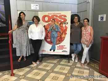 Pauillac: le festival du cinéma revient sous une forme inédite - Sud Ouest
