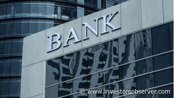 Should Banks - Diversified Stock JPMorgan Chase & Co. (JPM) Be in Your Portfolio Friday? - InvestorsObserver