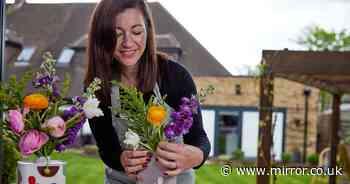 Interiors expert shares summer DIY hacks - using unwanted pots and jars