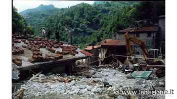 La bomba d'acqua spazzò via quattordici vite - LA NAZIONE