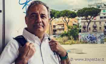 Roma rigenerata ea prova di bomba d'acqua, parla Caudo - Impakter Italia