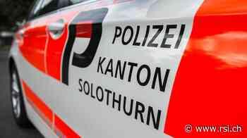 Däniken, falso allarme bomba - RSI.ch Informazione