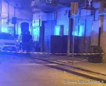 """La bomba di via Piave, l'allarmante chiave di lettura: """"lanciato segnale contro antiracket"""" - SiracusaOggi.it"""