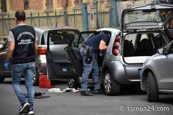 Bomba in via Speri, era destinata a Doria, presidente per la riqualificazione dei parchi. Indaga la Digos - Prati - romah24.com