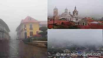 #Galería: Real del Monte, bello pueblo entre las nubes gracias al clima - Pachuca VIVE
