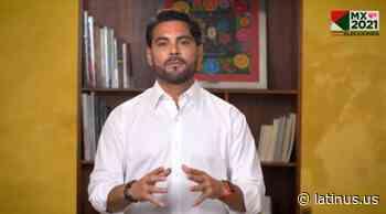 Christian Castro Bello presenta impugnación contra el triunfo de Layda Sansores en Campeche - LatinUs