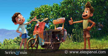 Crítica: 'Luca', película menor de Pixar, pero bello cuento por la diversidad para ver en Disney+ - El Español