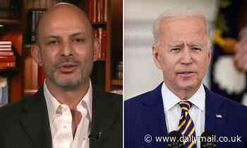 Biden's new domestic terror strategy could be used to SILENCE any criticism, claims professor