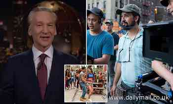 'This is why people hate Democrats': Maher slams Lin-Manuel Miranda for In the Heights apology