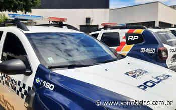 Sorriso: bandidos roubam carro, arma e deixam morador amarrado - Só Notícias