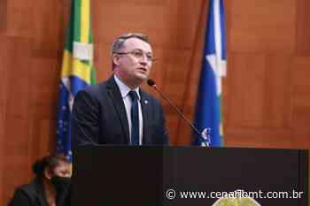 Deputado solicita envio de novos defensores públicos para o município de Sorriso - CenárioMT