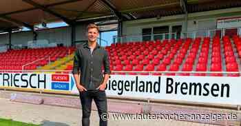 TSV Steinbach Haiger gelingt Transfercoup - Lauterbacher Anzeiger