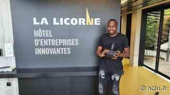 Laval : Max'Sens Innovations a créé un logiciel d'entraînement au Grand Oral - Le Courrier de la Mayenne