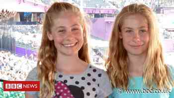 Why the twins who had everything 'fell apart'