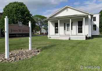 At An Elmira Museum, The Push To Turn An Abolitionist's Legacy Into A Landmark - WSKG.org