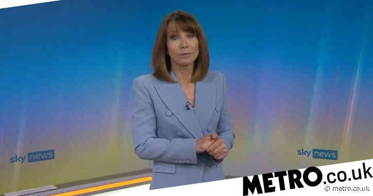 Sky News's Kay Burley says she was an 'idiot' over Covid rule breach: 'I thought I was Covid-compliant, I wasn't'