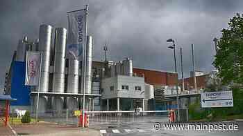 MP+ Danone in Ochsenfurt: Die Milch bekommt vegane Konkurrenz - Main-Post
