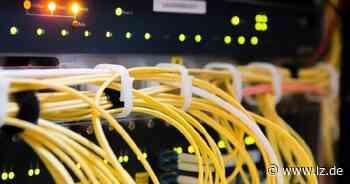Kein TV, Internet, Festnetz-Telefon - Störungen im Vodafone-Netz in Lemgo | Lokale Nachrichten aus Lemgo - Lippische Landes-Zeitung