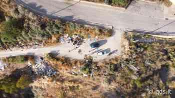 Ancora discariche abusive a Caltanissetta, Legambiente all'attacco - Quotidiano di Sicilia