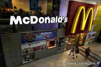 McDonald's assume 15 persone tra le province di Enna e Caltanissetta - TeleNicosia