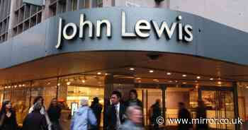 John Lewis forced to give maths lessons to staff 'completely failed' by schools