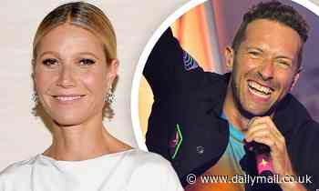 Gwyneth Paltrow describes her close relationship with ex-husband Chris Martin as 'like a brother'