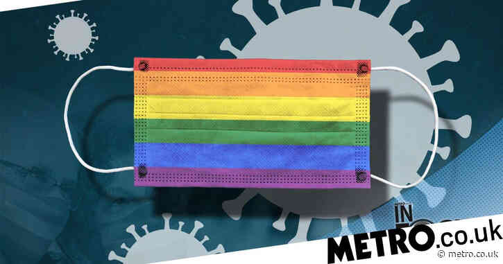 'It's difficult to find hope' – why the LGBT community feel discriminated against in the face of Covid