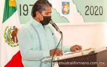 IEEBCS inició Proceso Especial Sancionador en contra de Felipe Prado - El Sudcaliforniano
