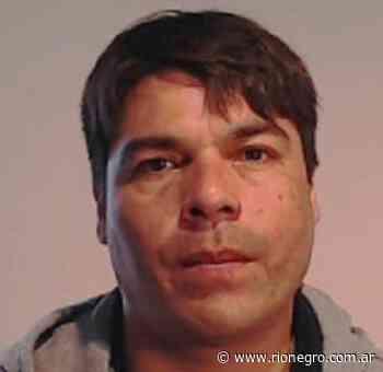 Detuvieron a Milton Prado, el jefe narco más buscado del Alto Valle - Diario Río Negro