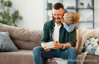 Best Father's Day gifts with seriously speedy delivery - Brantford Expositor